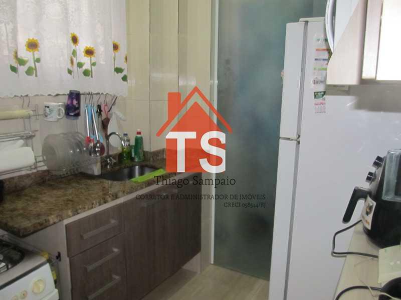 IMG_5253 - Apartamento à venda Avenida Maracanã,Tijuca, Rio de Janeiro - R$ 230.000 - TSAP20117 - 6