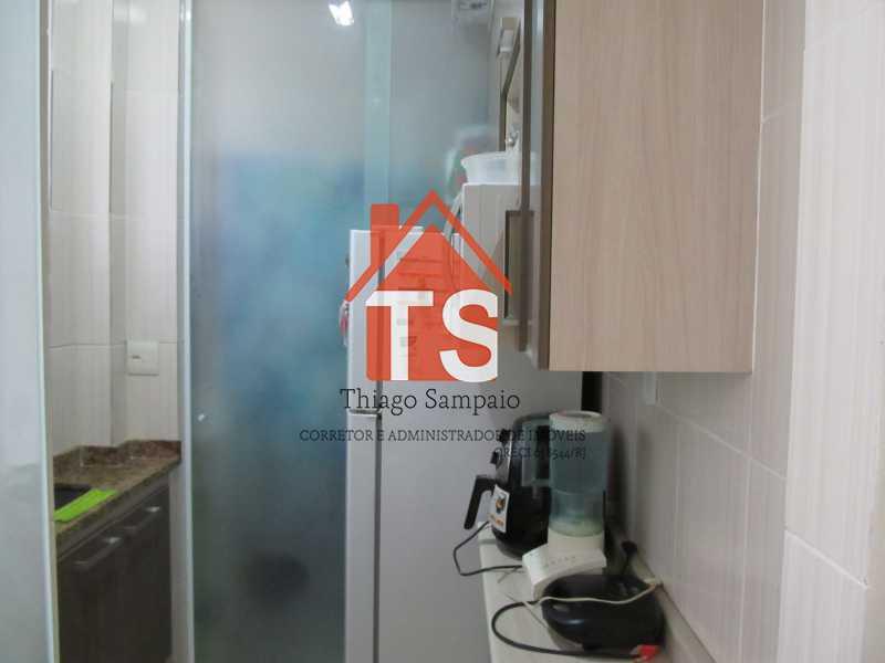 IMG_5254 - Apartamento à venda Avenida Maracanã,Tijuca, Rio de Janeiro - R$ 230.000 - TSAP20117 - 7