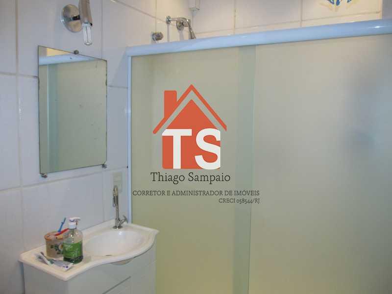 IMG_5257 - Apartamento à venda Avenida Maracanã,Tijuca, Rio de Janeiro - R$ 230.000 - TSAP20117 - 10