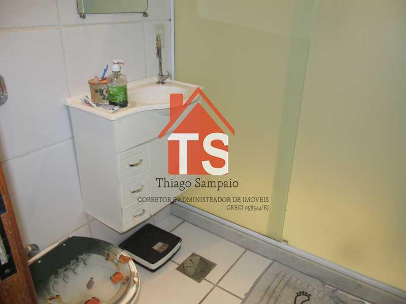 IMG_5258 - Apartamento à venda Avenida Maracanã,Tijuca, Rio de Janeiro - R$ 230.000 - TSAP20117 - 11