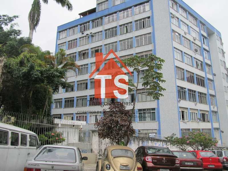 IMG_5238 - Apartamento à venda Avenida Maracanã,Tijuca, Rio de Janeiro - R$ 230.000 - TSAP20117 - 19
