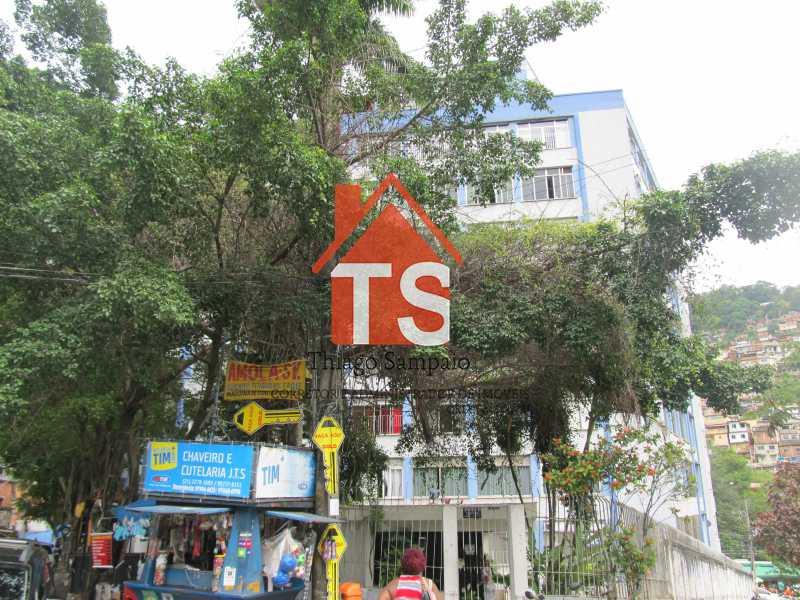 IMG_5240 - Apartamento à venda Avenida Maracanã,Tijuca, Rio de Janeiro - R$ 230.000 - TSAP20117 - 20