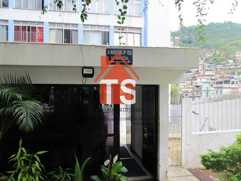 IMG_5241 - Apartamento à venda Avenida Maracanã,Tijuca, Rio de Janeiro - R$ 230.000 - TSAP20117 - 21