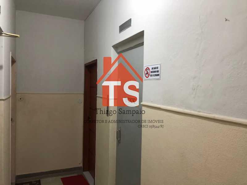 IMG_5318 - Apartamento à venda Avenida Maracanã,Tijuca, Rio de Janeiro - R$ 230.000 - TSAP20117 - 22