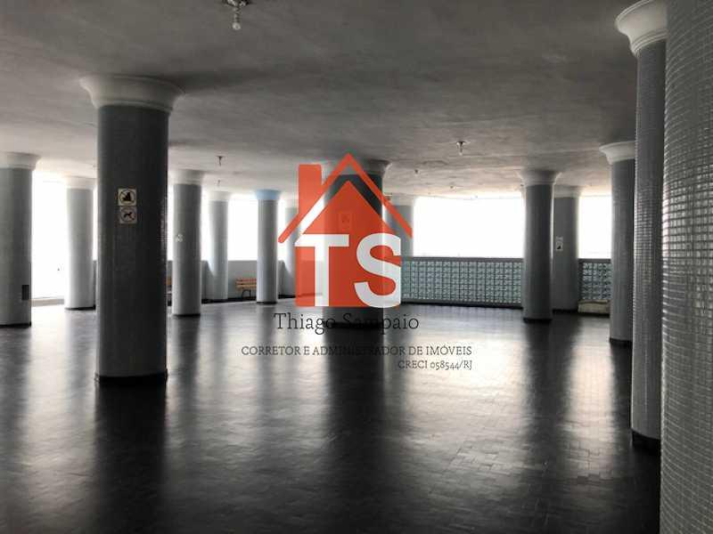 IMG_5321 - Apartamento à venda Avenida Maracanã,Tijuca, Rio de Janeiro - R$ 230.000 - TSAP20117 - 24