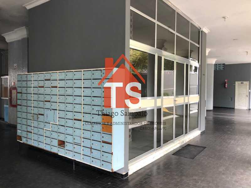 IMG_5322 - Apartamento à venda Avenida Maracanã,Tijuca, Rio de Janeiro - R$ 230.000 - TSAP20117 - 25