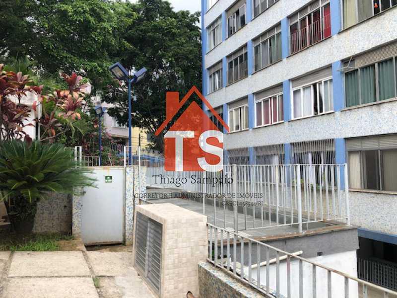 IMG_5326 - Apartamento à venda Avenida Maracanã,Tijuca, Rio de Janeiro - R$ 230.000 - TSAP20117 - 26
