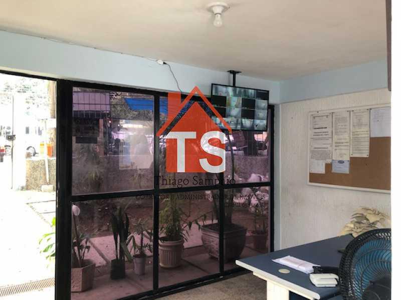 IMG_5329 - Apartamento à venda Avenida Maracanã,Tijuca, Rio de Janeiro - R$ 230.000 - TSAP20117 - 27