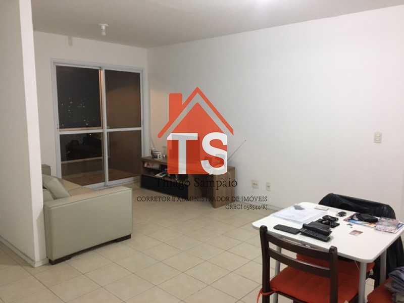 SALA  - Apartamento À VENDA, Pilares, Rio de Janeiro, RJ - TSAP30008 - 6