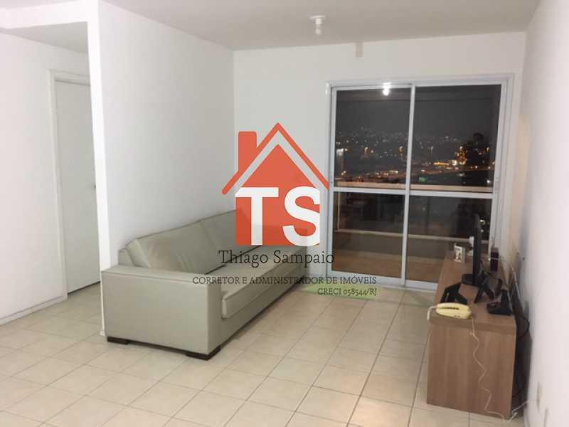 SALA  - Apartamento À VENDA, Pilares, Rio de Janeiro, RJ - TSAP30008 - 7