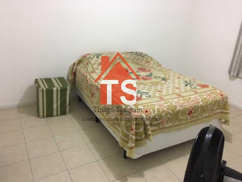 SUÍTE  - Apartamento À VENDA, Pilares, Rio de Janeiro, RJ - TSAP30008 - 8