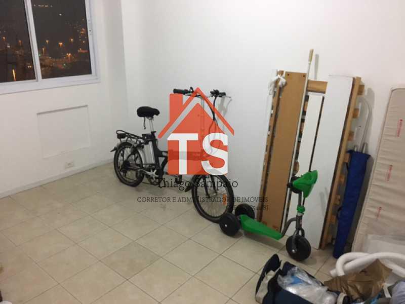 TERCEIRO QUARTO - Apartamento À VENDA, Pilares, Rio de Janeiro, RJ - TSAP30008 - 13