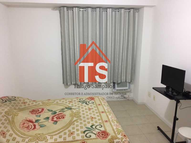 SUÍTE  - Apartamento À VENDA, Pilares, Rio de Janeiro, RJ - TSAP30008 - 9