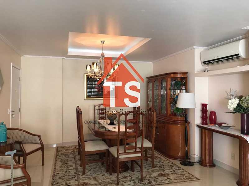 PHOTO-2019-11-12-13-35-47 - Apartamento à venda Avenida Eixo Metropolitano Este-Oeste,Barra da Tijuca, Rio de Janeiro - R$ 1.150.000 - TSAP40013 - 3