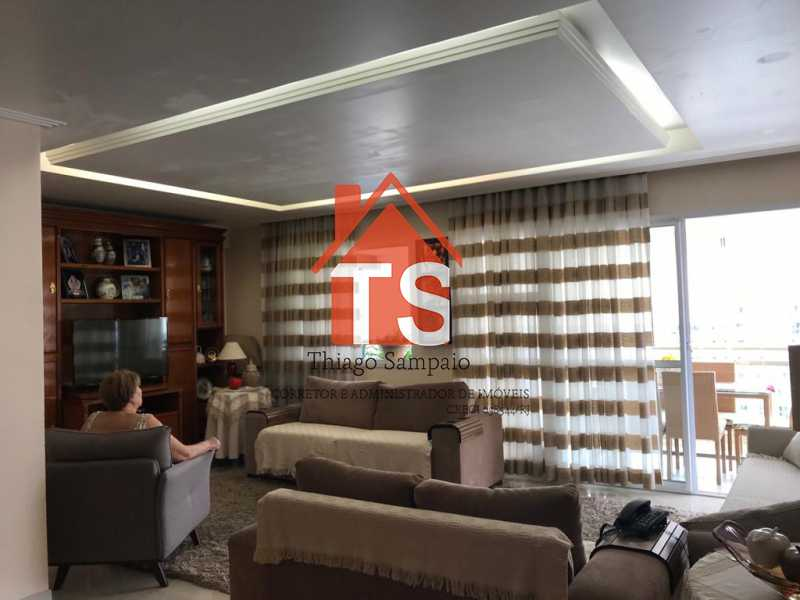 PHOTO-2019-11-12-13-35-47_1 - Apartamento à venda Avenida Eixo Metropolitano Este-Oeste,Barra da Tijuca, Rio de Janeiro - R$ 1.150.000 - TSAP40013 - 4