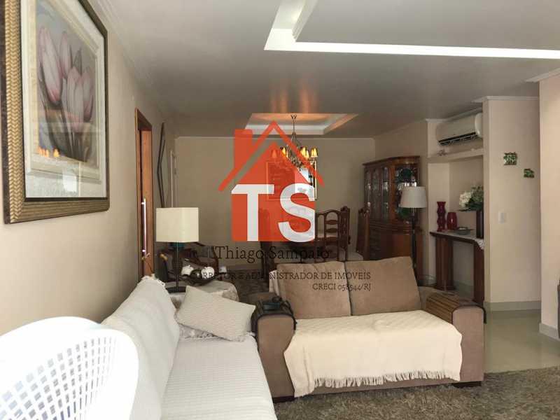 PHOTO-2019-11-12-13-35-52_1 - Apartamento à venda Avenida Eixo Metropolitano Este-Oeste,Barra da Tijuca, Rio de Janeiro - R$ 1.150.000 - TSAP40013 - 1
