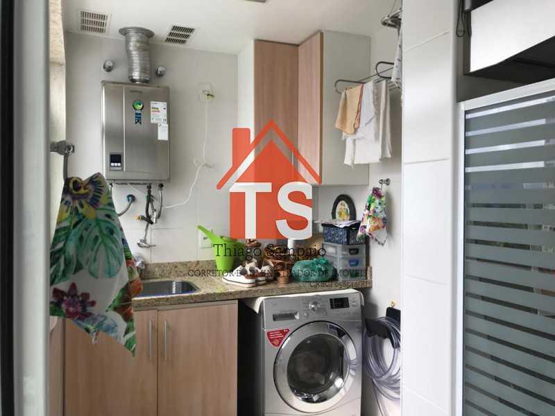PHOTO-2019-11-12-13-35-53_3 - Apartamento à venda Avenida Eixo Metropolitano Este-Oeste,Barra da Tijuca, Rio de Janeiro - R$ 1.150.000 - TSAP40013 - 6