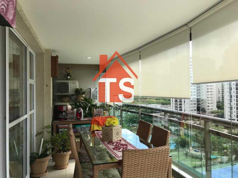 PHOTO-2019-11-12-13-35-53_5 - Apartamento à venda Avenida Eixo Metropolitano Este-Oeste,Barra da Tijuca, Rio de Janeiro - R$ 1.150.000 - TSAP40013 - 7