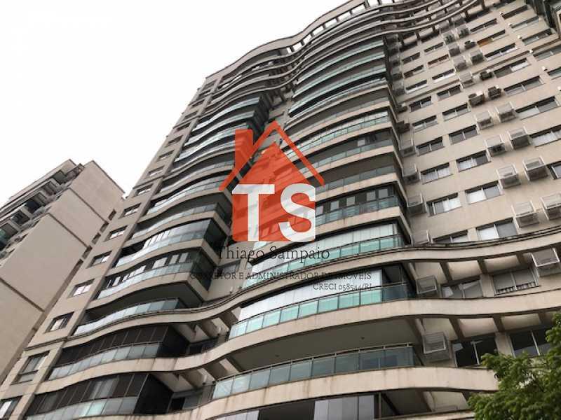 IMG_1642 - Apartamento à venda Avenida Eixo Metropolitano Este-Oeste,Barra da Tijuca, Rio de Janeiro - R$ 1.150.000 - TSAP40013 - 16