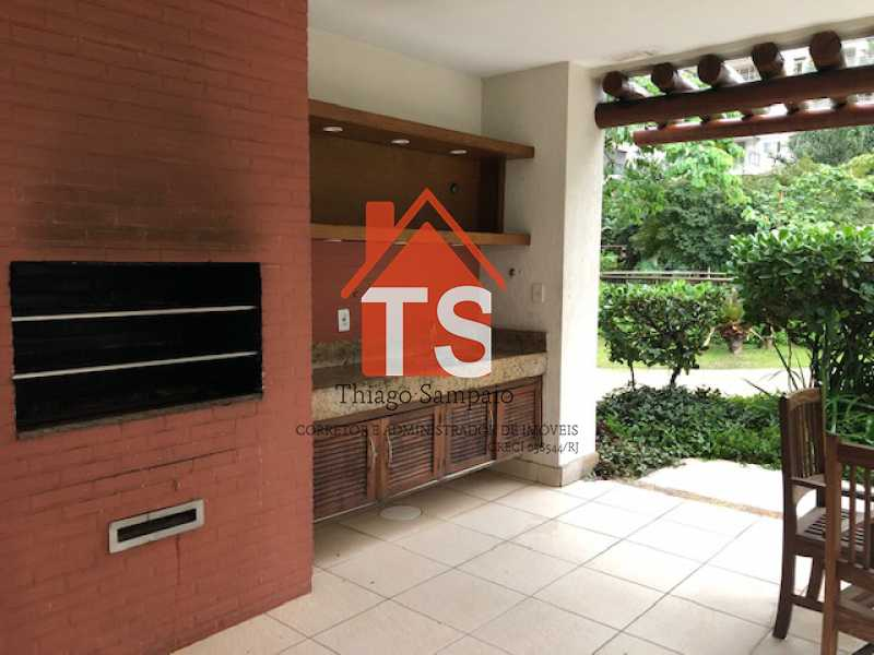 IMG_1644 - Apartamento à venda Avenida Eixo Metropolitano Este-Oeste,Barra da Tijuca, Rio de Janeiro - R$ 1.150.000 - TSAP40013 - 18