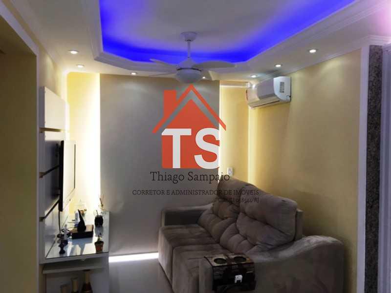 IMG_3283 - Apartamento à venda Rua Henrique Scheid,Engenho de Dentro, Rio de Janeiro - R$ 290.000 - TSAP20017 - 4