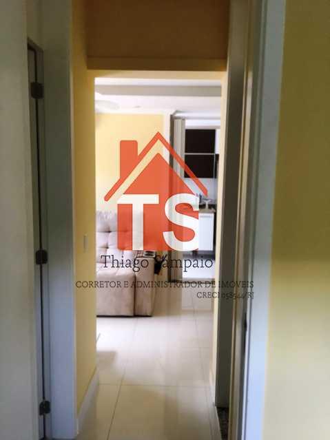 IMG_3239 - Apartamento à venda Rua Henrique Scheid,Engenho de Dentro, Rio de Janeiro - R$ 290.000 - TSAP20017 - 17