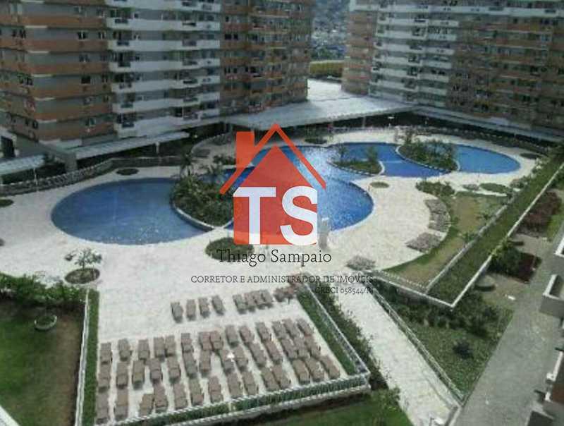 IMG_2941 - Apartamento À Venda - Pilares - Rio de Janeiro - RJ - TSAP30009 - 16