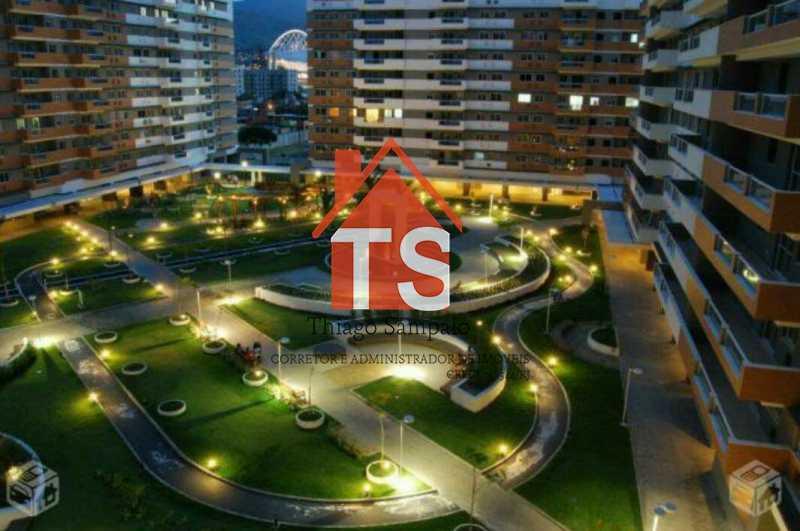 IMG_2942 - Apartamento À Venda - Pilares - Rio de Janeiro - RJ - TSAP30009 - 17