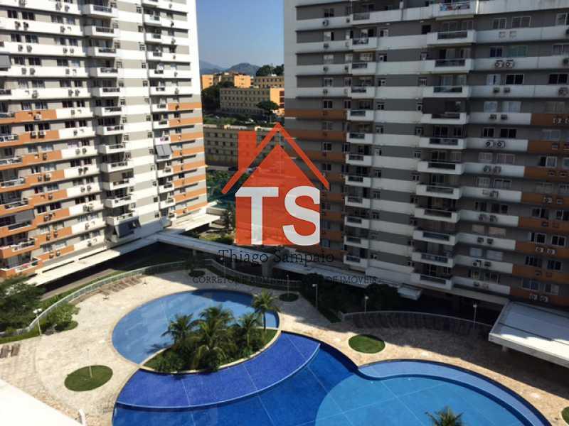 IMG_3668 - Apartamento À Venda - Pilares - Rio de Janeiro - RJ - TSAP30009 - 22