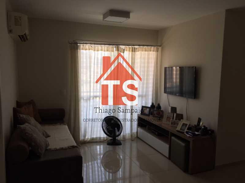 IMG_9139 - Apartamento À Venda - Pilares - Rio de Janeiro - RJ - TSAP30009 - 4