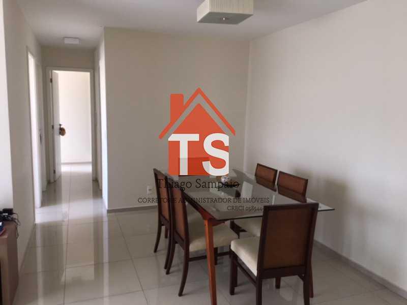 IMG_9141 - Apartamento À Venda - Pilares - Rio de Janeiro - RJ - TSAP30009 - 5