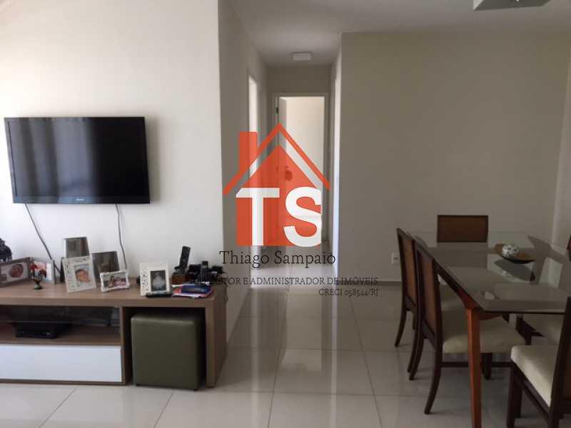 IMG_9142 - Apartamento À Venda - Pilares - Rio de Janeiro - RJ - TSAP30009 - 1