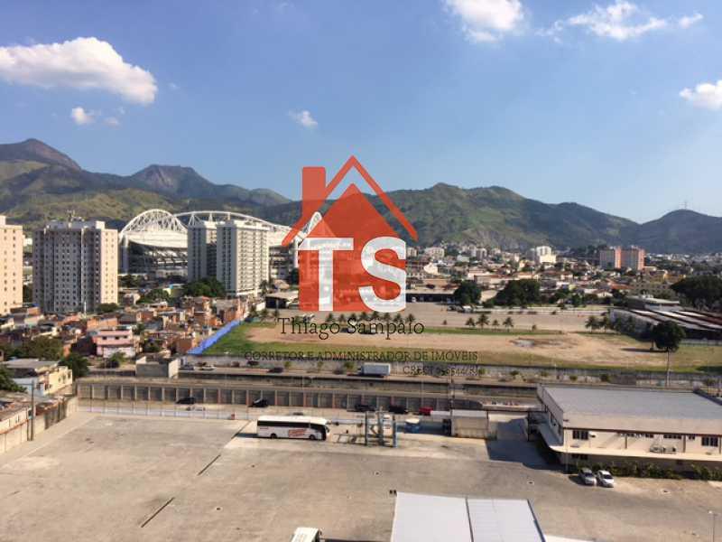 IMG_9149 - Apartamento À Venda - Pilares - Rio de Janeiro - RJ - TSAP30009 - 13