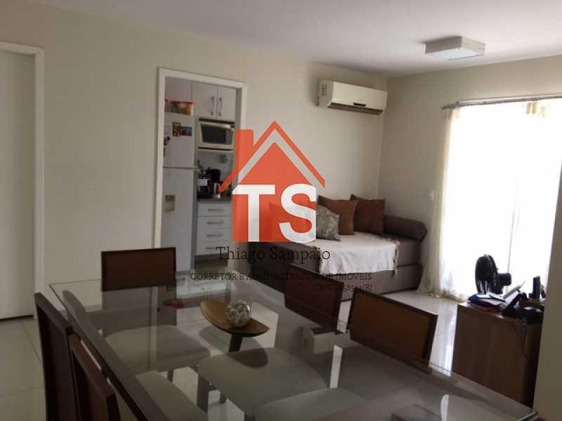 IMG_9150 - Apartamento À Venda - Pilares - Rio de Janeiro - RJ - TSAP30009 - 3