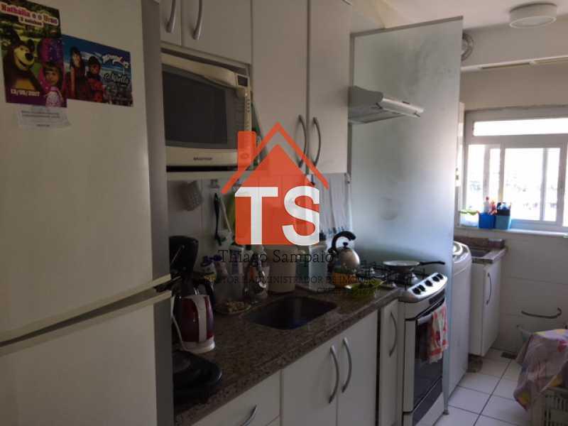 IMG_9151 - Apartamento À Venda - Pilares - Rio de Janeiro - RJ - TSAP30009 - 6