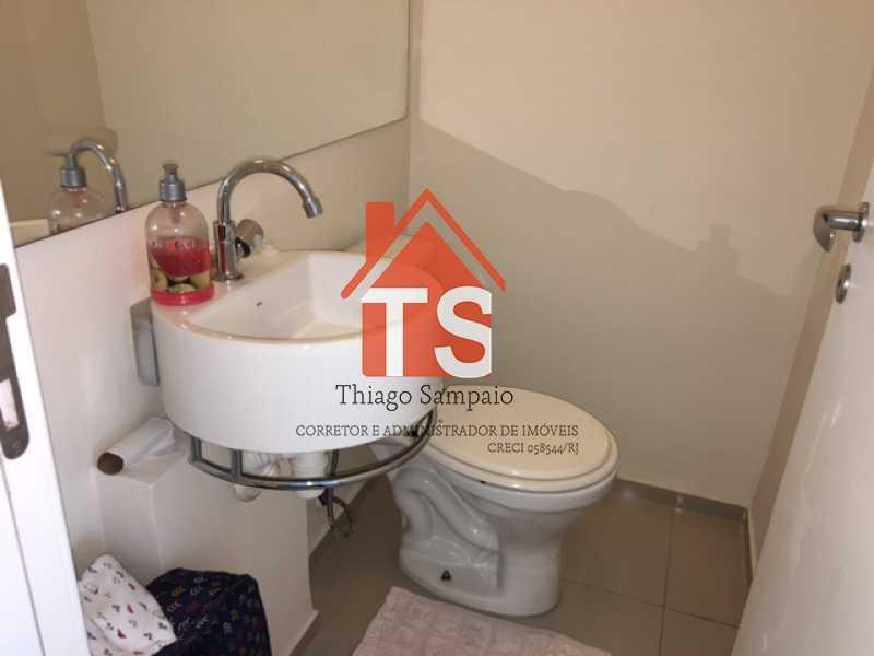IMG_9153 - Apartamento À Venda - Pilares - Rio de Janeiro - RJ - TSAP30009 - 14