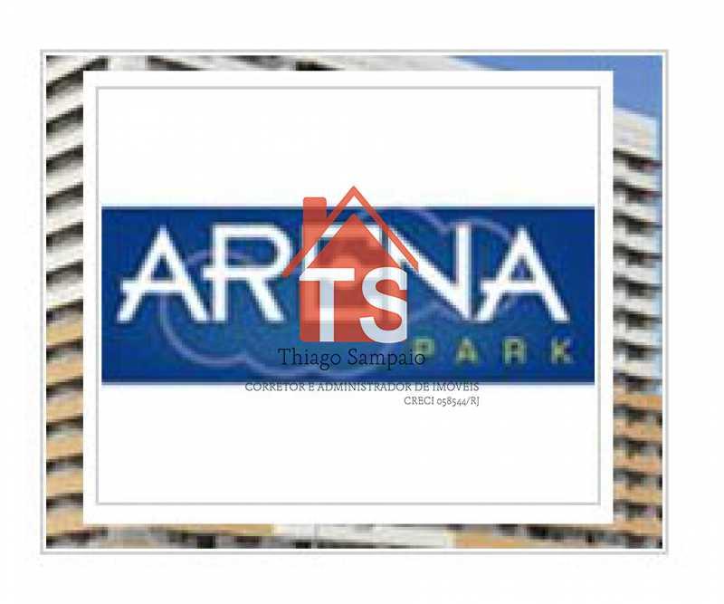 arena 1 - Apartamento À Venda - Pilares - Rio de Janeiro - RJ - TSAP30009 - 27