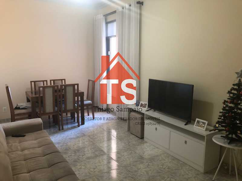 IMG_6406 - Apartamento à venda Rua Emílio de Meneses,Quintino Bocaiúva, Rio de Janeiro - R$ 200.000 - TSAP20130 - 1