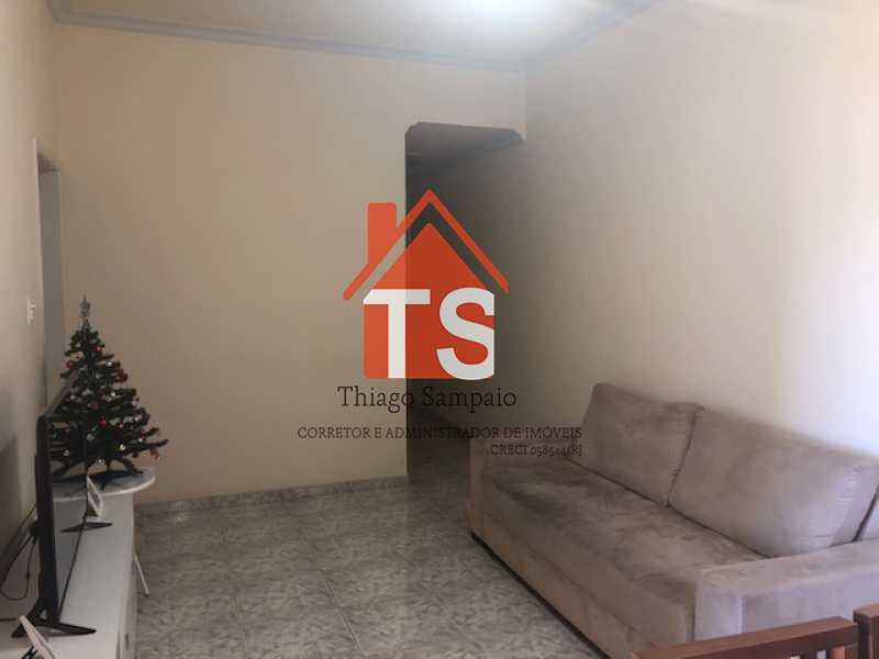 IMG_6411 - Apartamento à venda Rua Emílio de Meneses,Quintino Bocaiúva, Rio de Janeiro - R$ 200.000 - TSAP20130 - 3