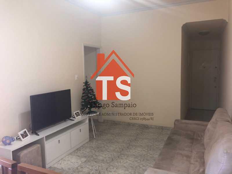 IMG_6412 - Apartamento à venda Rua Emílio de Meneses,Quintino Bocaiúva, Rio de Janeiro - R$ 200.000 - TSAP20130 - 4