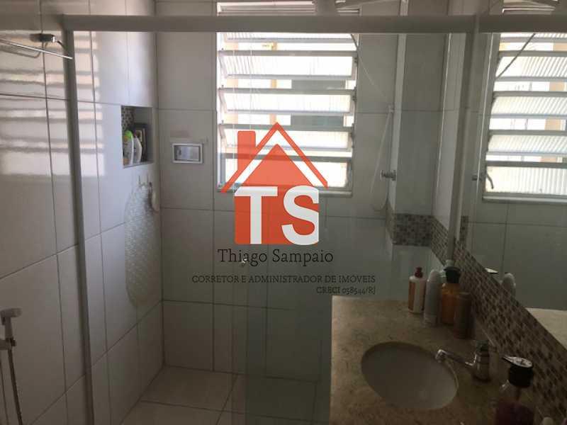 IMG_6417 - Apartamento à venda Rua Emílio de Meneses,Quintino Bocaiúva, Rio de Janeiro - R$ 200.000 - TSAP20130 - 6