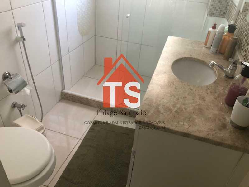 IMG_6419 - Apartamento à venda Rua Emílio de Meneses,Quintino Bocaiúva, Rio de Janeiro - R$ 200.000 - TSAP20130 - 7