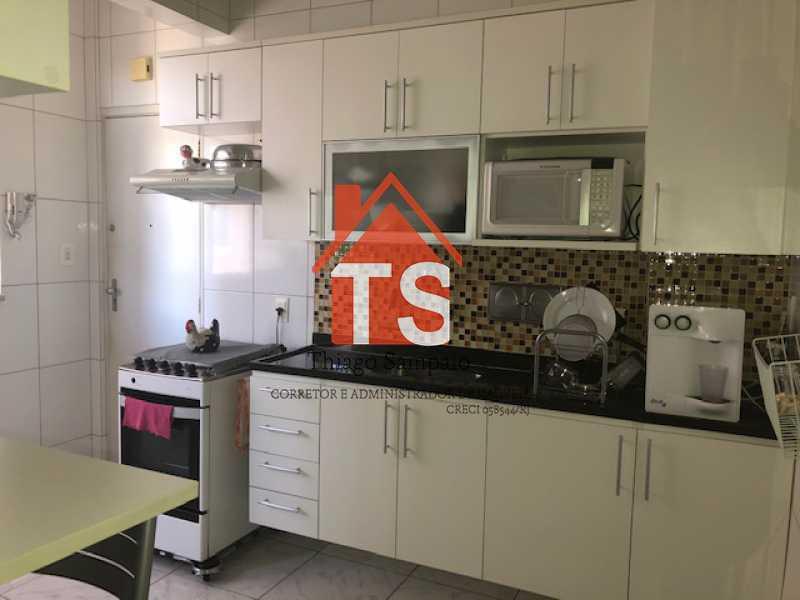IMG_6425 - Apartamento à venda Rua Emílio de Meneses,Quintino Bocaiúva, Rio de Janeiro - R$ 200.000 - TSAP20130 - 11