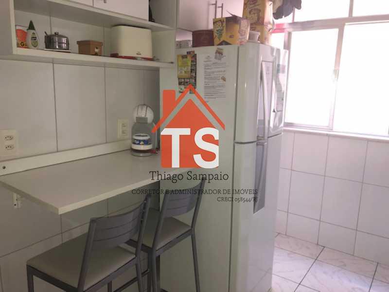 IMG_6427 - Apartamento à venda Rua Emílio de Meneses,Quintino Bocaiúva, Rio de Janeiro - R$ 200.000 - TSAP20130 - 12