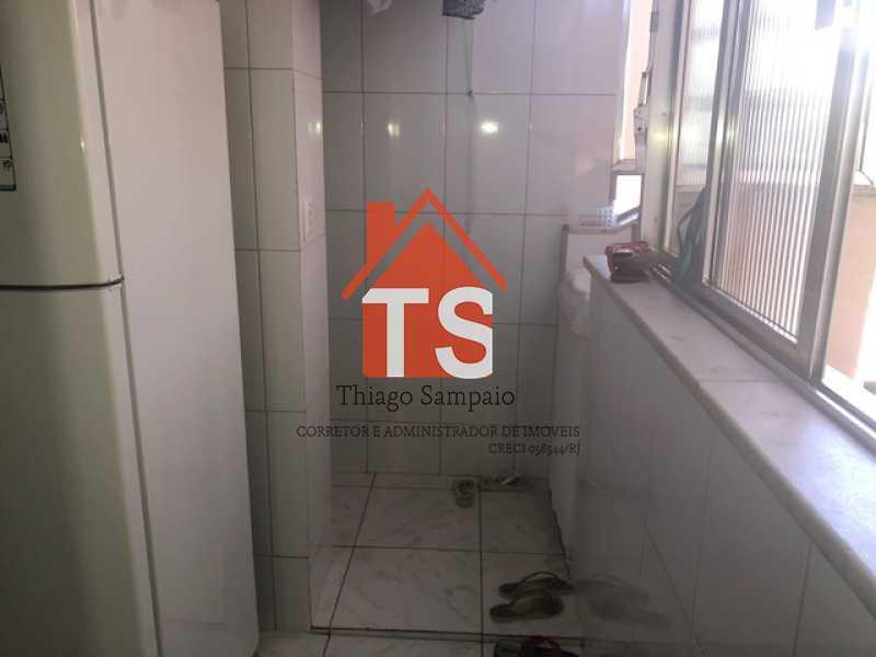 IMG_6428 - Apartamento à venda Rua Emílio de Meneses,Quintino Bocaiúva, Rio de Janeiro - R$ 200.000 - TSAP20130 - 13