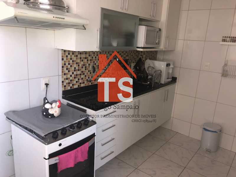 IMG_6429 - Apartamento à venda Rua Emílio de Meneses,Quintino Bocaiúva, Rio de Janeiro - R$ 200.000 - TSAP20130 - 14