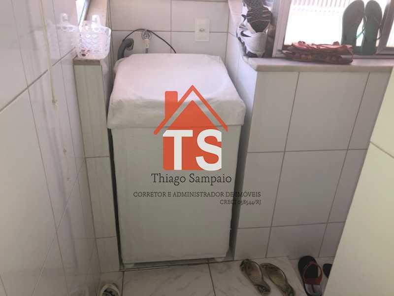 IMG_6431 - Apartamento à venda Rua Emílio de Meneses,Quintino Bocaiúva, Rio de Janeiro - R$ 200.000 - TSAP20130 - 16