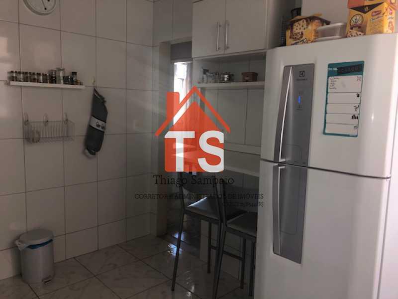 IMG_6432 - Apartamento à venda Rua Emílio de Meneses,Quintino Bocaiúva, Rio de Janeiro - R$ 200.000 - TSAP20130 - 17
