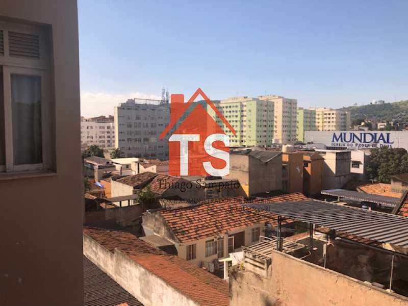 IMG_6434 - Apartamento à venda Rua Emílio de Meneses,Quintino Bocaiúva, Rio de Janeiro - R$ 200.000 - TSAP20130 - 18