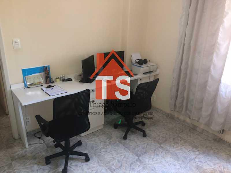 IMG_6438 - Apartamento à venda Rua Emílio de Meneses,Quintino Bocaiúva, Rio de Janeiro - R$ 200.000 - TSAP20130 - 21